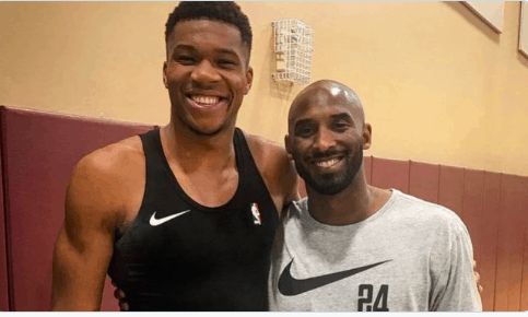 Kobe Bryant's short, but powerful, message to Giannis Antetokounmpo in 2019 is going viral after the Greak Freak won the NBA Championship