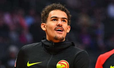 FREE NBA DFS Picks for daily fantasy baskeball lineups on FanDuel for 3/29/20 featuring Luka Doncic, Trae Young + more.