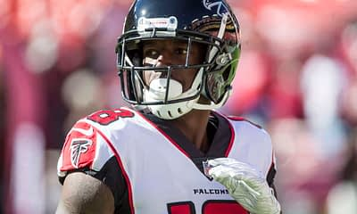 Calvin Ridley 2021 fantasy football outlook. Wide receiver rankings and projections for Calvin Ridley and the Atlanta Falcons.