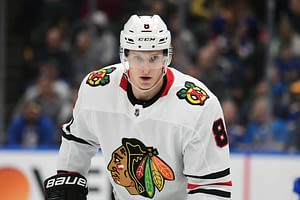 DraftKings NHL DFS Picks for daily fantasy hockey lineups. Awesemo's FREE cheat sheet with expert projections | Dominik Kubalik 5/10/21.