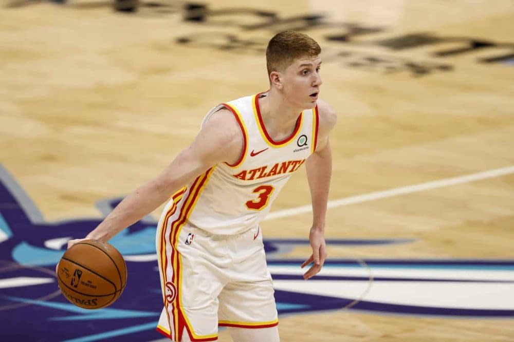 Awesemo's NBA DFS Deep Dive, the top DraftKings and FanDuel strategy, advice and picks for 76ers vs. Hawks on Sunday, June 27 with Kevin Huerter.