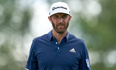 Awesemo's expert Fantasy Golf Monkey Knife Fight PGA picks this week for the 3M Open, including Dustin Johnson, Tony Finau and Patrick Reed.