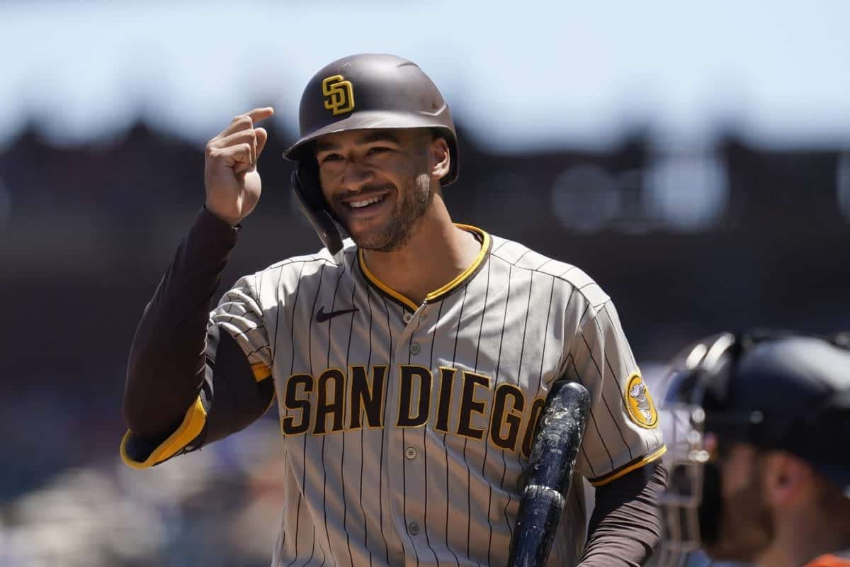 MLB DFS Picks, top stacks and pitchers for Yahoo, DraftKings & FanDuel daily fantasy baseball lineups, including the Padres   Friday, 7/16