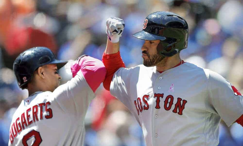 Free expert MLB Picks odds UFC fight night picks vegas betting lines today how to bet UFC fights tonight this weekend Red Sox