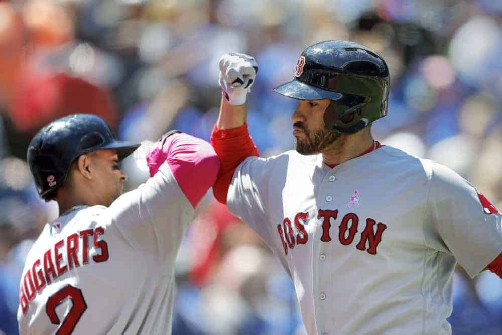 MLB DFS Picks: Draftkings + FanDuel Picks 9/24/20 | Red Sox, Royals
