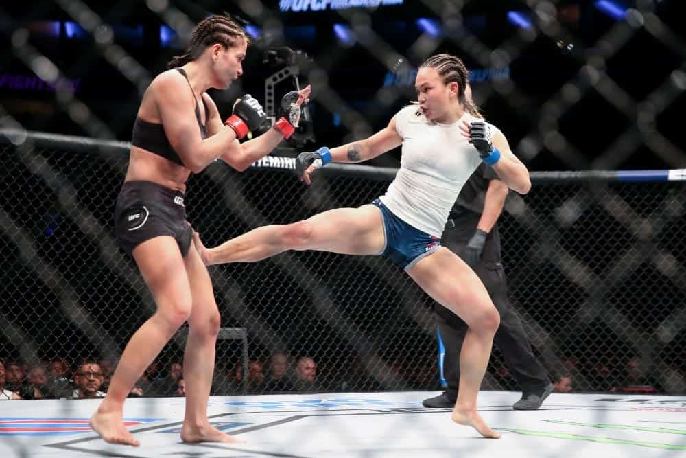 The MMA DFS Strategy Show for UFC Fight Night: Waterson vs. Hill | FREE UFC DFS picks + UFC Odds | DraftKings + FanDuel + SuperDraft Picks