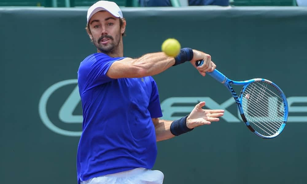 Serve & Volley: DraftKings Tennis DFS Picks for the Citi Open w/Jordan Thompson   8/3/21