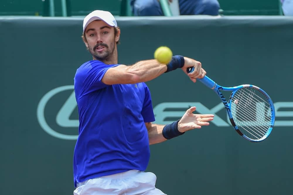 Tennis DFS picks for the upcoming slate on DraftKings 10/19/20