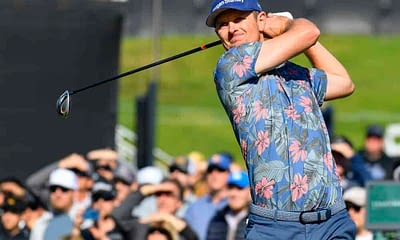 DraftKings & FanDuel Valspar Championship PGA DFS picks for daily fantasy golf lineups this week with contrarian and GPP plays like Justin Rose