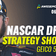 Alex Baker breaks down Sunday's GEICO 500 DFS Slate at the Atlanta Motor Speedway with DraftKings and FanDuel NASCAR DFS Picks.