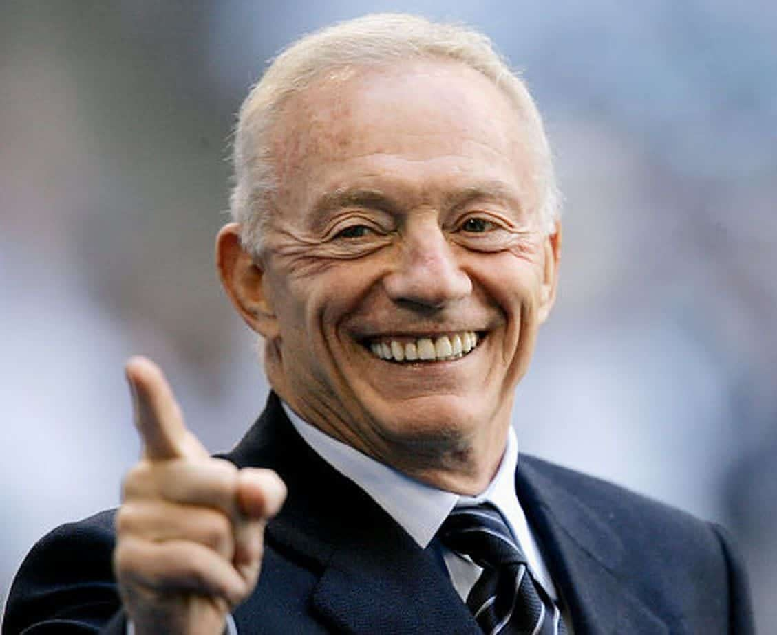 Dallas Cowboys owner Jerry Jones revealed that he was a fan of Michael Irvin ripping the Cowboys players who remain unvaccinated