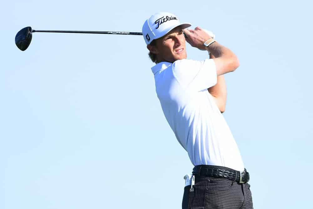 PGA DFS Picks for the Sanderson Farms Championship. FREE DraftKings + FanDuel daily fantasy golf advice and more on Wednesday 9/29/21.