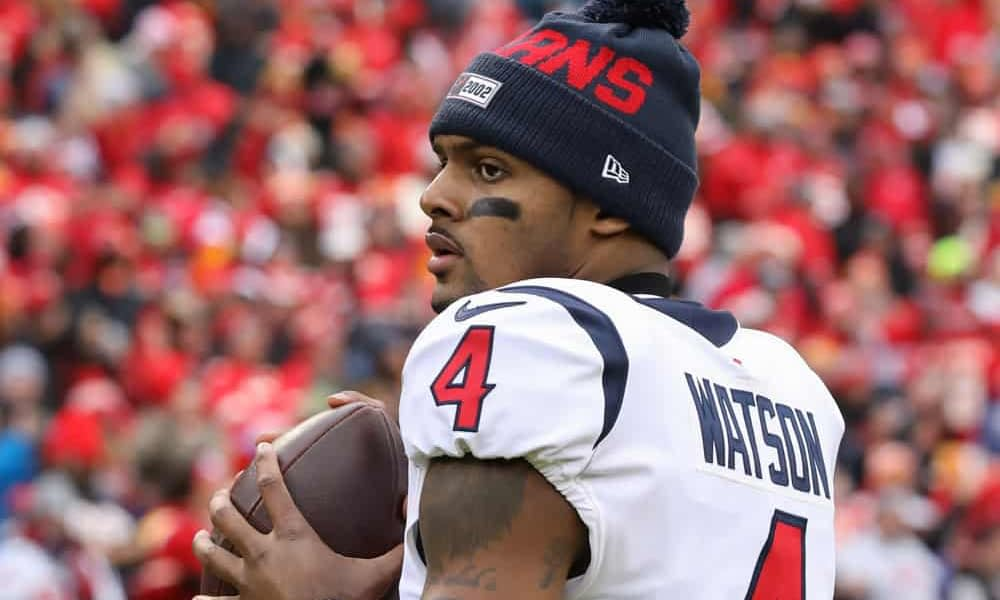 The NFL has made their decision on whether or not Deshaun Watson will be allowed to play while his investigation is still going on