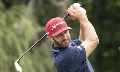 PGA DraftKings DFS Fantasy Golf Picks 3M Open Cheat Sheet this week Dustin Johnson golf betting odds picks predictions best bets how to bet on golf strategy advice tips