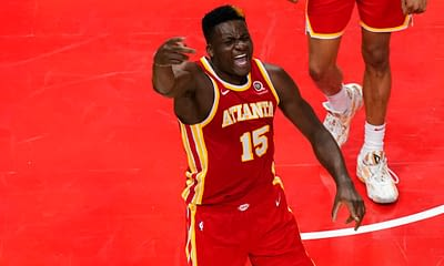 Awesemo brings the 6/20/21 NBA FanDuel Picks cheat sheet for daily fantasy basketball lineups on June 20, including Clint Capela.