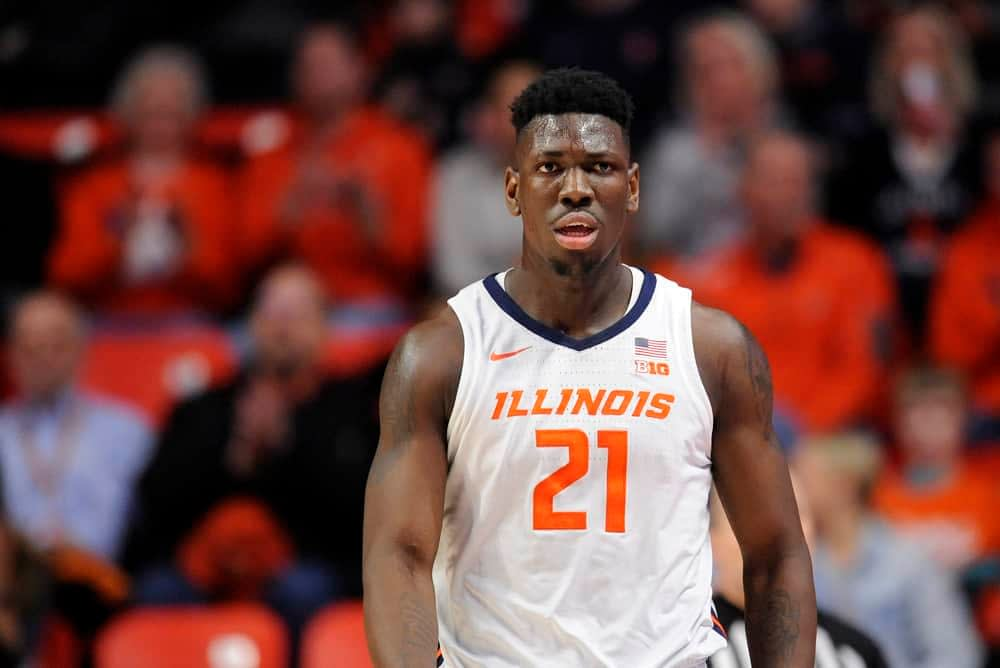 Ben Rasa gives out his CBB betting picks ATS and breaks down the CBB DFS slate for DraftKings Friday, Feb. 7.