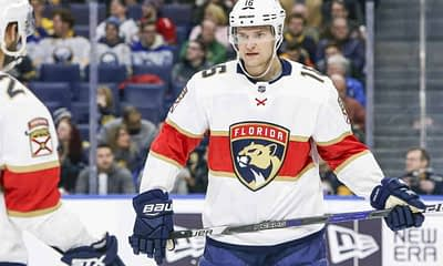 Michael Clifford offers his top plays for the afternoon slate on 2/16, featuring top names like Aleksander Barkov and Brayden Point.