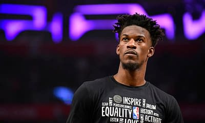 DraftKIngs & FanDuel NBA Daily Fantasy picks, projections, lineups, strategy and advice for Tuesday May 11 from the Slate Starter Podcast with Jimmy BUtler