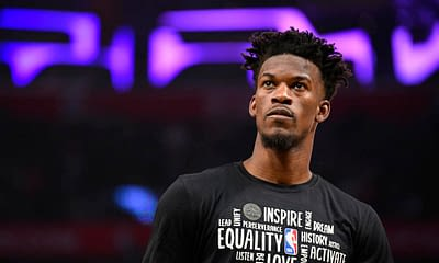 NBA DFS Picks for DraftKings and FanDuel daily fantasy basketball lineups Tuesday January 12 2021 Slate Starter first look at pricing, values and studs featuring Jimmy Butler