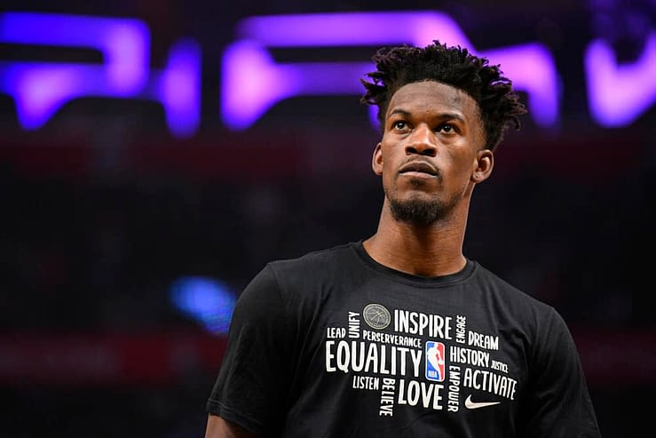 Dream11 NBA picks for Tuesday March 2 with Jimmy Butler based on Awesemo's expert projections, grades and values