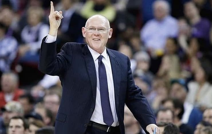 George Karl Is Slangin' Shade From His Twitter Machine And Mark Jackson Is Not Safe