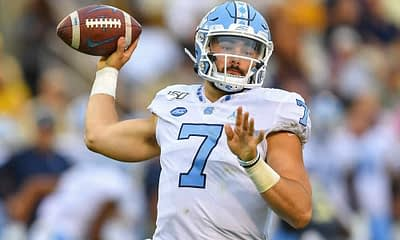 Matt Gajewski's Week 15 College Football matchups gives CFB DFS picks for DraftKings + FanDuel and strategy to build daily fantasy lineups CFB DFS picks