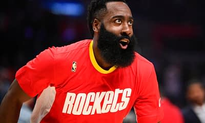 NBA Picks: Josh Walfish uses OddsShopper to find the top NBA odds boosts and NHL odds boosts of the day for 9/2/20, including James Harden.