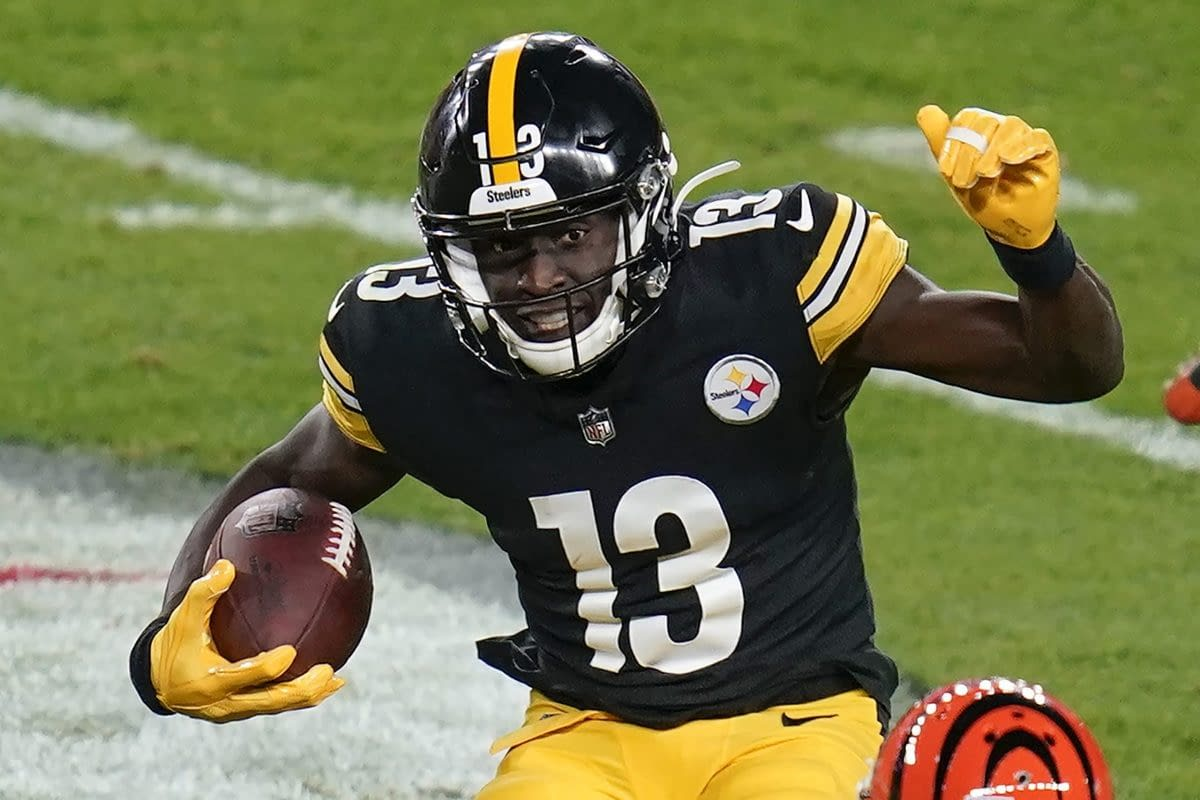 Check out the Awesemo NFL DFS picks, projections and our entire preseason schedule for the 2021 season, including articles & shows!
