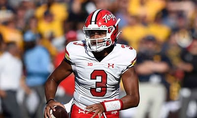 CFB DFS Picks for DraftKings and FanDuel. Week 5 college football daily fantasy strategy show with Awesemo's FREE expert projections 10/1.