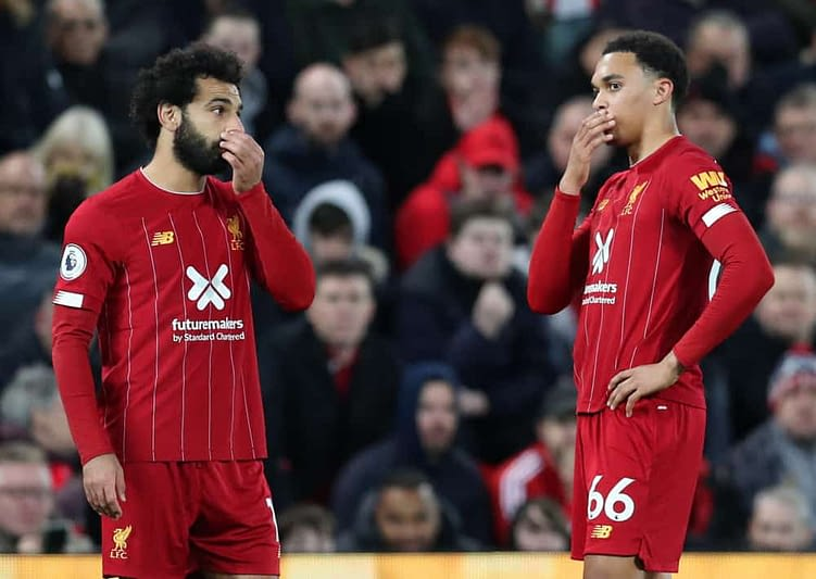 EPL DFS Picks for DraftKings and FanDuel lineups English Premier League soccer daily fantasy Liverpool top stack, ownership, contrarian plays and tournament