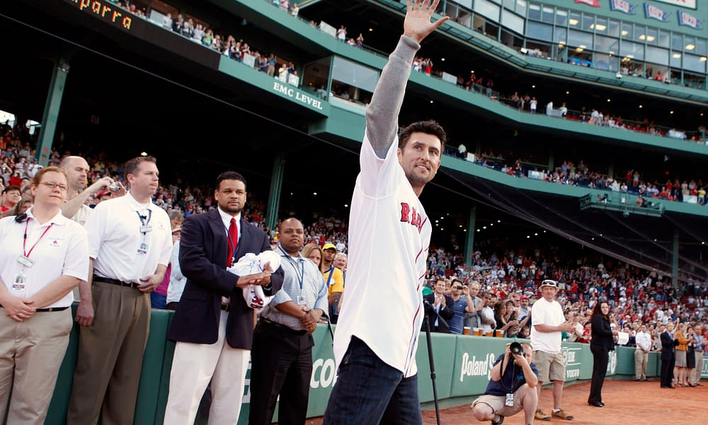 On Derek Jeter's Hall of Fame induction day, many Red Sox fans were quick to make various arguments on why Nomar Garciaparra was just as good of a player