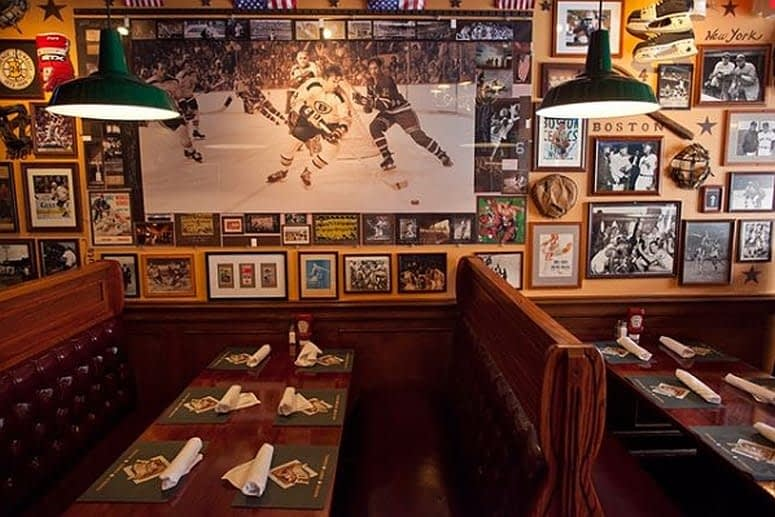 The Fours, Iconic Bostonian Sports Restaurant And Bar, Closes Its Doors After 44 Years (Insert Irony)