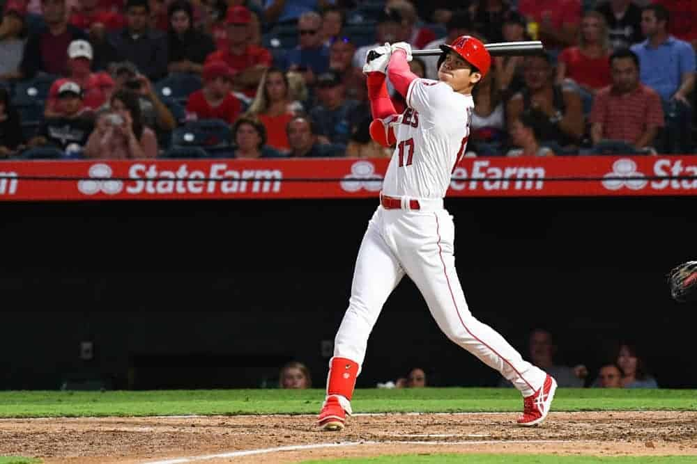 MLB DFS Picks, top stacks and pitchers for Yahoo, DraftKings & FanDuel daily fantasy baseball lineups, including the Angels | Tuesday, 8/24