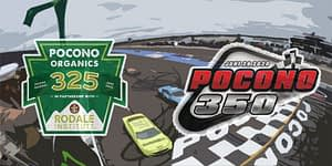 Pocono Weekend NASCAR DFS Preview for DraftKings, FanDuel, and SuperDraft