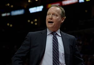 Milwaukee Bucks coach Mike Budenholzer NBA Championship mentality