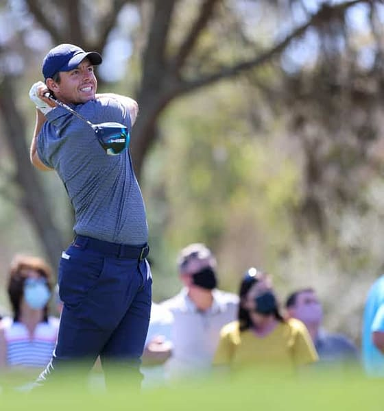 Daily Fantasy Golf PIcks PGA DFS DraftKings FanDUel CJ Cup lineups this week optimal lineup optimizer free expert rankings projections ownership advice strategy tips Rory McIlroy