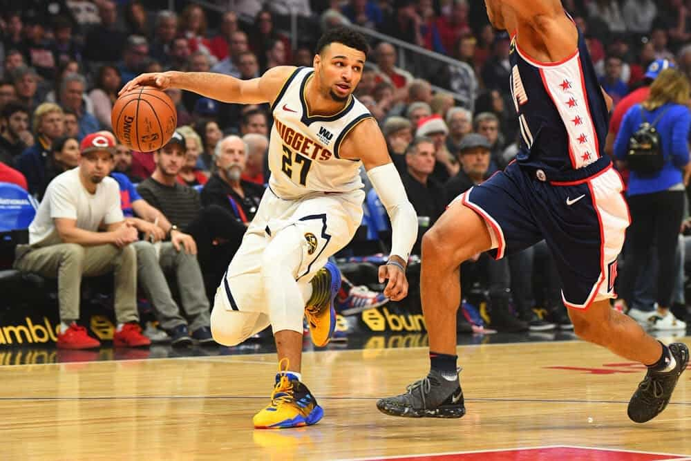 Our 9/15/20 FanDuel NBA DFS picks Cheatsheets has plays for daily fantasy basketball lineups on Tuesday, including Jamal Murray.