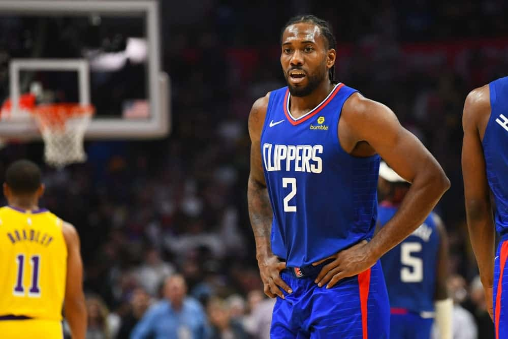 See the best NBA betting picks tonight for Nuggets vs. Clippers, including NBA odds, lines, props, betting trends & prediction for the game.