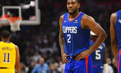 Zach Brunner's best NBA bets and NBA odds for August 8th, using Awesemo's NEW OddsShopper tool, including Clippers vs Blazers.