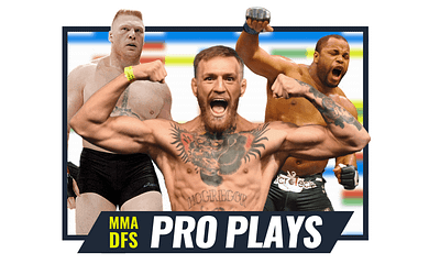 UFC DFS Pro Plays features Awesemo's rankings for every player on the DraftKings and FanDuel slates for your daily fantasy MMA contests.