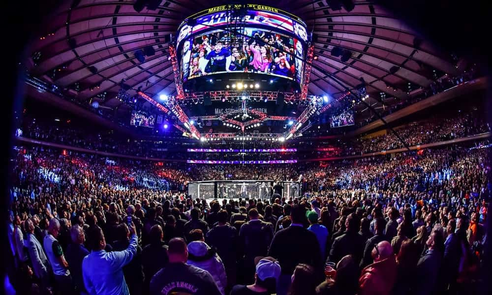 UFC DFS Picks DraftKings FanDuel UFC Vegas 20 Rozenstruik vs Gane Saturday