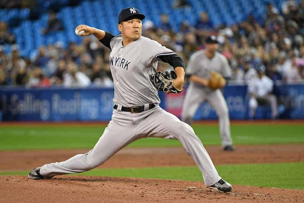 Julian Edlow analyzes the sports betting markets and finds the best MLB Wild Card Playoff odds for your MLB picks | Yankees + Dodgers | 9/30
