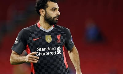 Best soccer bets today odds EPL picks lines predictions tips Mo Salah Liverpool Leeds United
