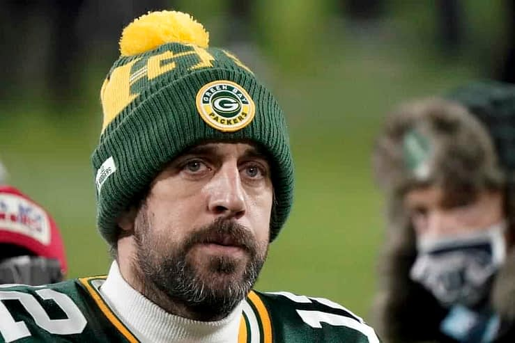 Green Bay Packers quarterback Aaron Rodgers admitted during his tell-all interview on Wednesday that he considered retiring in the offseason