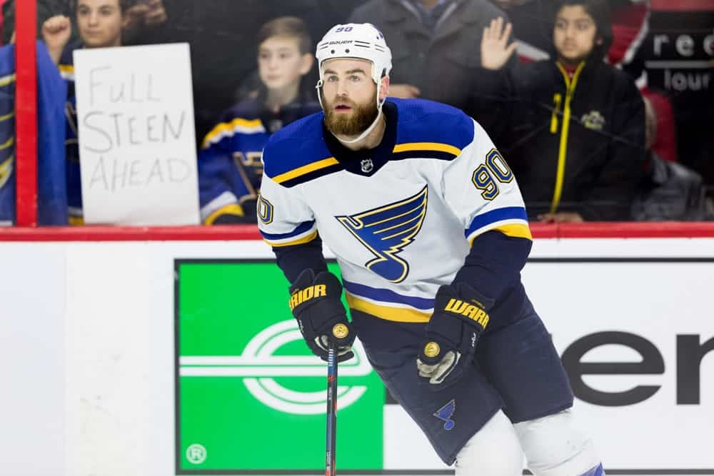 NHL Bets and Props: Josh Anderson gives his favorite NHL bets and Props for Jan 13