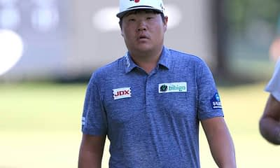 PGA Betting: Ben Rasa analyzes the PGA odds and gives his favorite PGA picks for the 2020 Zozo Championship | Patrick Reed + Sungjae Im