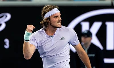 French Open tennis DFS Picks: Awesemo breaks down Tennis picks, giving the best tennis picks for DraftKings lineups | Casper Ruud | 9/30