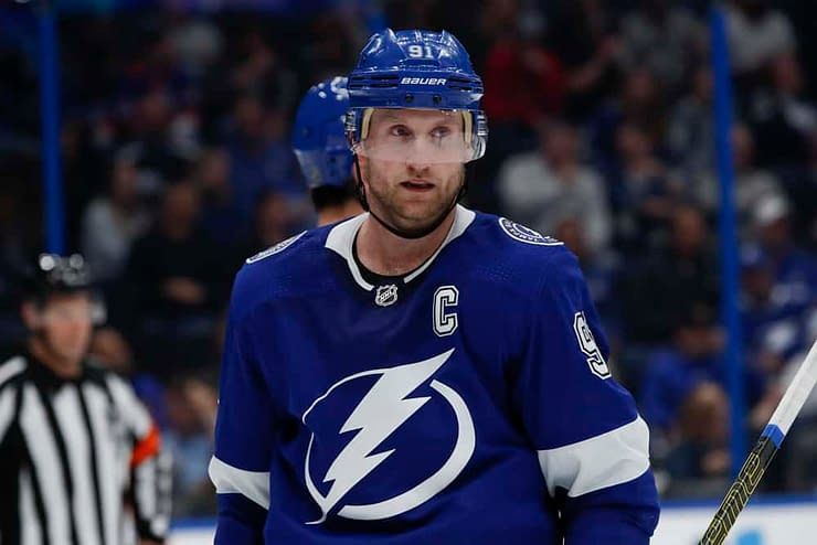 NHL DFS picks DraftKings FanDuel optimal lineup optimizer projections ownership rankings free expert fantasy hockey today tonight Steven Stamkos Kings bets betting picks best player prop odds lines