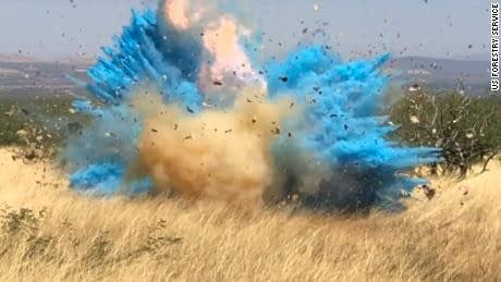 Wildfires, pipe bombs, explosions, plane crashes, all synonymous with love, have been recent results of gender reveal parties.