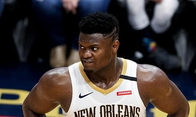 NBA player prop betting picks today Zion Williamson
